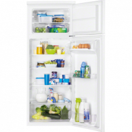 ZANUSSI Kombinirani hladnjak ZRT23100WA