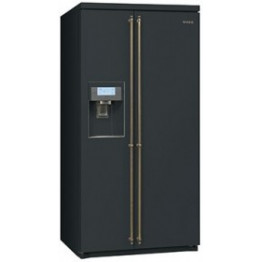 SMEG Hladnjak Side by side SBS8003AO