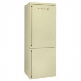 SMEG Kombinirani hladnjak  FA8003P