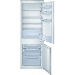 BOSCH Ugradbeni kombinirani hladnjak KIV28V20FF