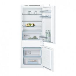 BOSCH Ugradbeni kombinirani hladnjak KIV67VS30