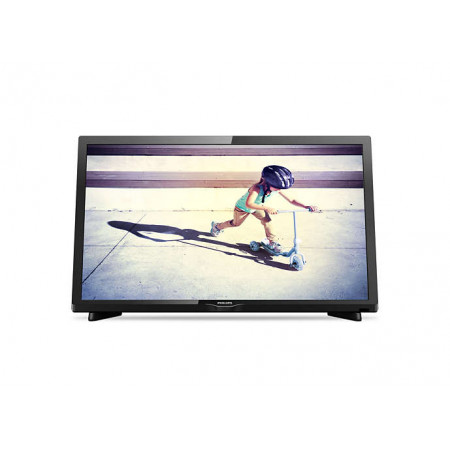 PHILIPS LED TV 55cm 22PFS4232