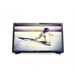PHILIPS LED TV 55cm 22PFS4232