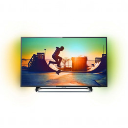 PHILIPS LED TV 126cm 50PUS6262