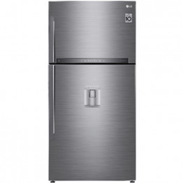 LG Kombinirani hladnjak GTF916PZPZD