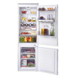 CANDY Ugradbeni kombinirani hladnjak CKBBS 172FT