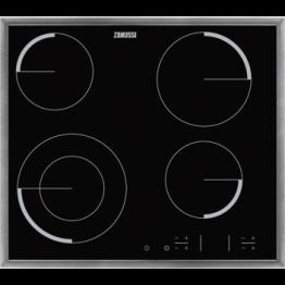 ZANUSSI Ploča za kuhanje ZEV6341XBA