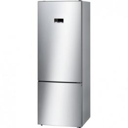 BOSCH Kombinirani hladnjak KGN56XL30