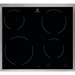 ELECTROLUX Ploča za kuhanje EHF6240XXK
