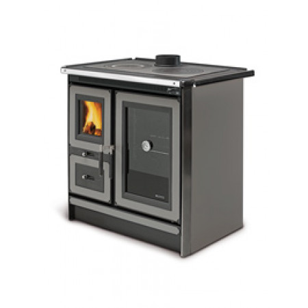 NORDICA štednjak na kruta goriva ITALY