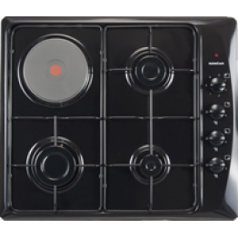KONČAR Ploča za kuhanje  UKEP 5813 POE.CS2