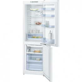 BOSCH Kombinirani hladnjak KGN36NW30