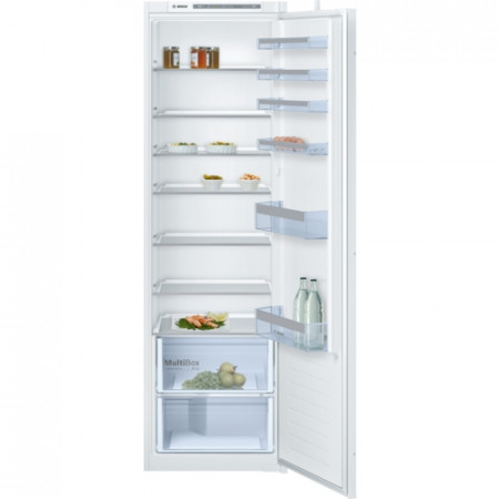 BOSCH Ugradbeni kombinirani hladnjak KIR81VS30