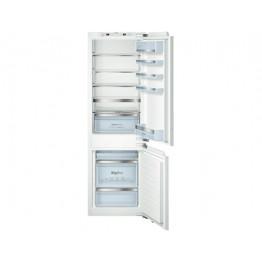 BOSCH Ugradbeni kombinirani hladnjak KIS86AF30