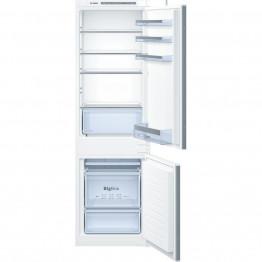 BOSCH Ugradbeni kombinirani hladnjak KIV86VS30