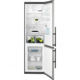 ELECTROLUX Kombinirani hladnjak EN3854MOX
