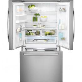 ELECTROLUX Kombinirani hladnjak EN6086JOX