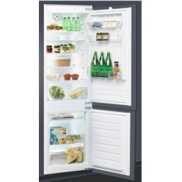 WHIRLPOOL Ugradbeni kombinirani hladnjak ART 6502/A+