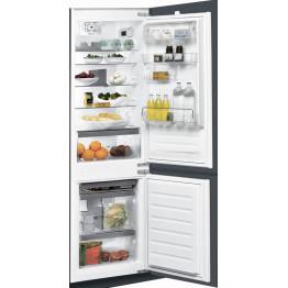 WHIRLPOOL Ugradbeni kombinirani hladnjak ART 6711/A++ SF