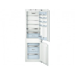 BOSCH Ugradbeni kombinirani hladnjak KIS86AD40