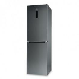 INDESIT Kombinirani hladnjak XI9 T2O X MB