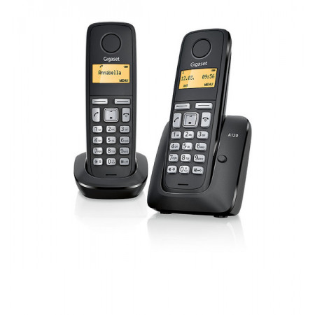 GIGASET Telefon A220A DUO