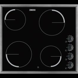 ZANUSSI Ploča za kuhanje ZEV6140XBV