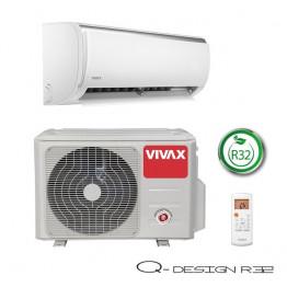 VIVAX COOL Klima uređaj ACP-09CH25AEQI R32