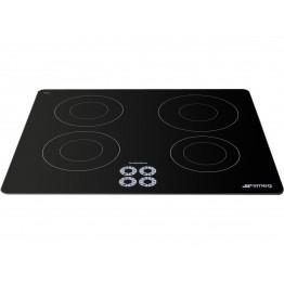 SMEG Indukcijska ploča za kuhanje SI644D