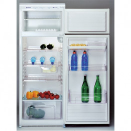CANDY Ugradbeni kombinirani hladnjak CFBD 2450/5E