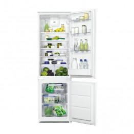 ZANUSSI Ugradbeni kombinirani hladnjak ZBB28465SA
