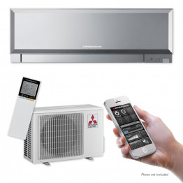 MITSUBISHI ELECTRIC Klima uređaj MSZ-EF25VES / MUZ-EF25VE