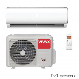 VIVAX COOL Klima uređaj ACP-09CH25AEMI R32
