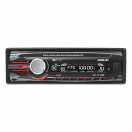 SENCOR Auto radio SCT 3016MR