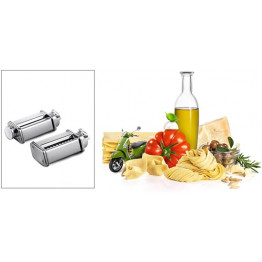 BOSCH Nastavak za tjesteninu PastaPassion MUZ5PP1