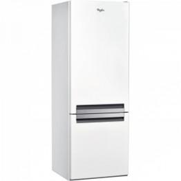 WHIRLPOOL Kombinirani hladnjak BLF 5121 W
