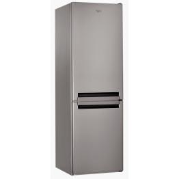 WHIRLPOOL Kombinirani hladnjak BLF 8121 OX