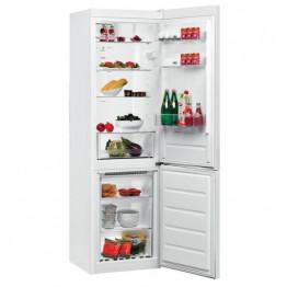WHIRLPOOL Kombinirani hladnjak BSNF 8121 W