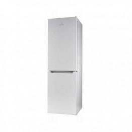 INDESIT Kombinirani hladnjak LR8 S1 W