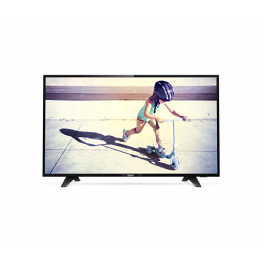 PHILIPS LED TV 108cm 43PFS4132