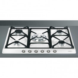 SMEG Ploča za kuhanje plinska SR775BS