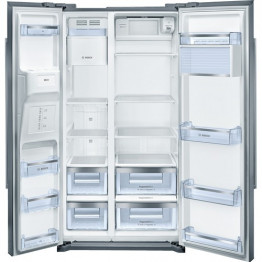 BOSCH Side by side hladnjak KAD90VB20