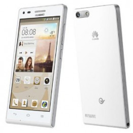HUAWEI Smartphone ASCEND G6 3G