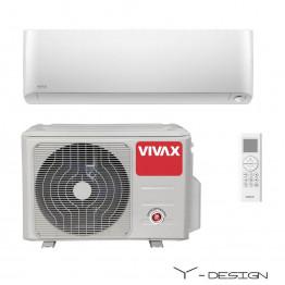 VIVAX COOL Klima uređaj ACP-12CH35AEYI