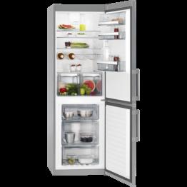 AEG Kombinirani hladnjak RCB53426TX