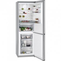 AEG Kombinirani hladnjak RCB83326MX