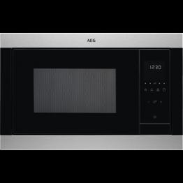 AEG Ugradbena mikrovalna pećnica MSB2547D-M