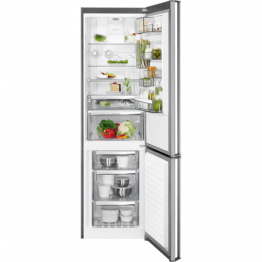 AEG Kombinirani hladnjak RCB83724KX