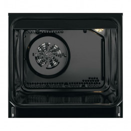 ELECTROLUX Električni štednjak EKM61900OX