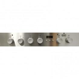 ELECTROLUX Električni štednjak EKM64900OX